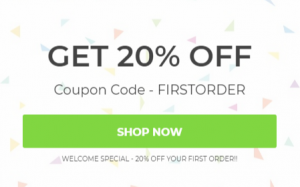 20% Off SEO Products